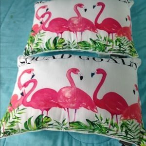 Lacourte Decorative Pillows